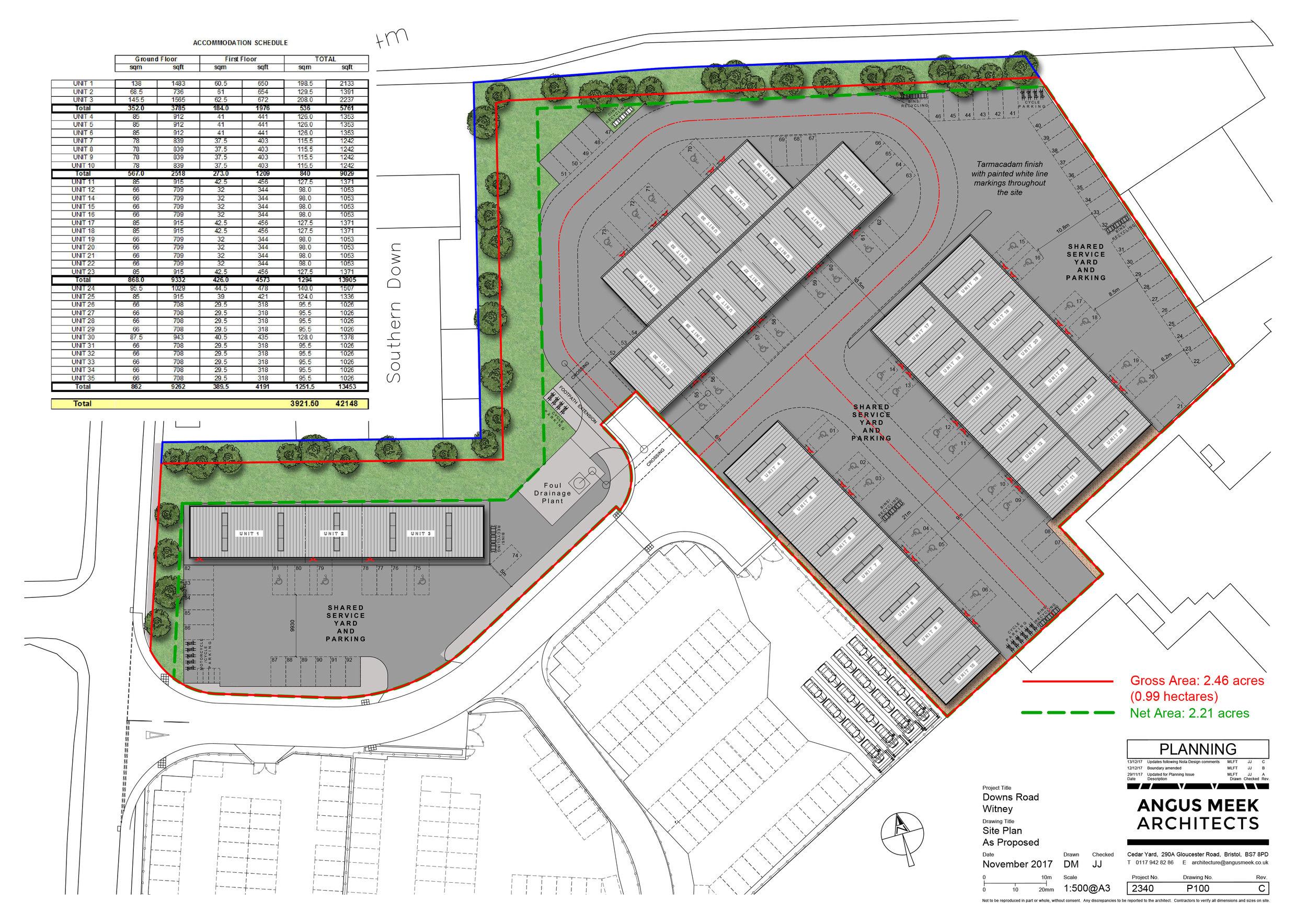 2340 P 100C Proposed Site Plan.jpg