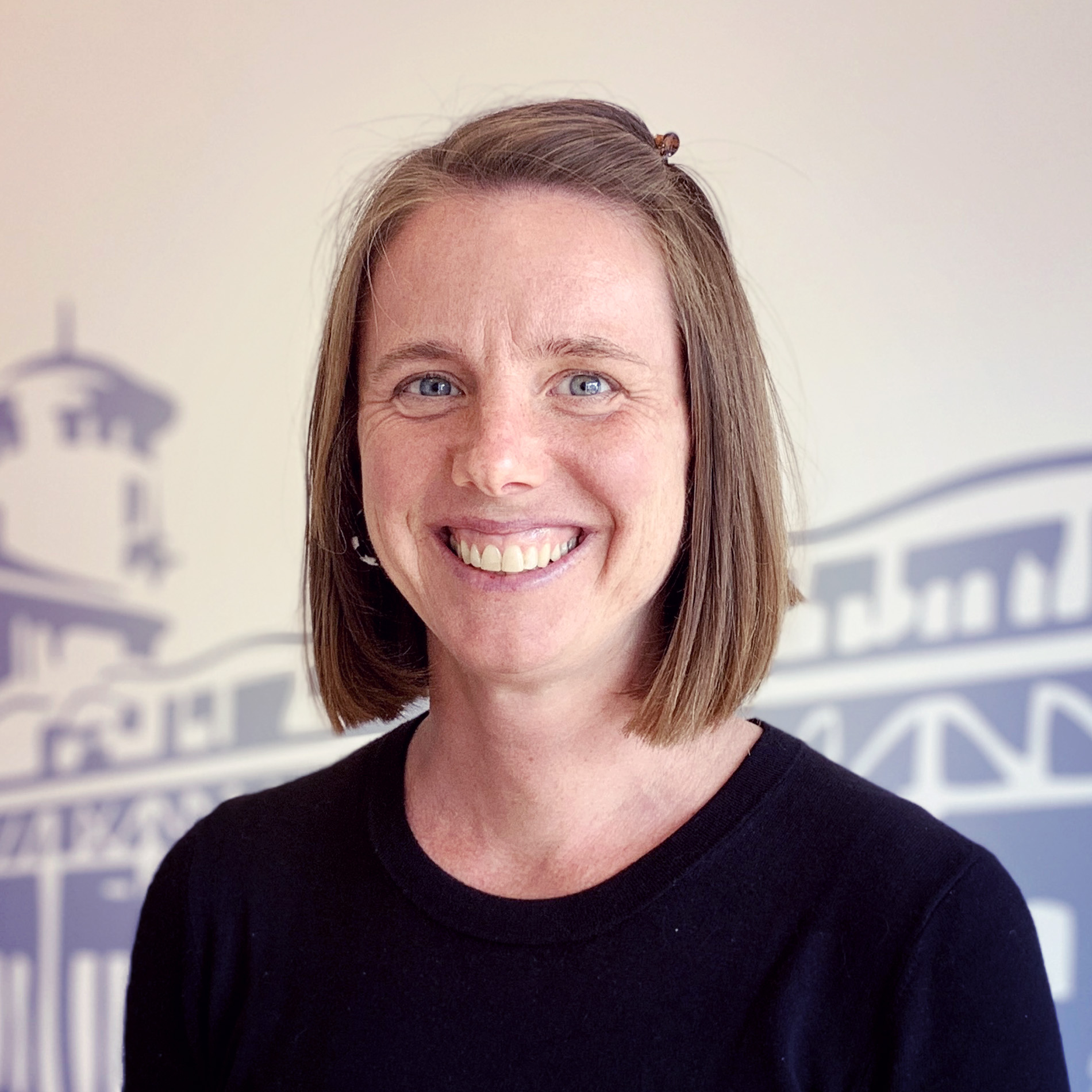 Alison Bramall - Architectural Assistant