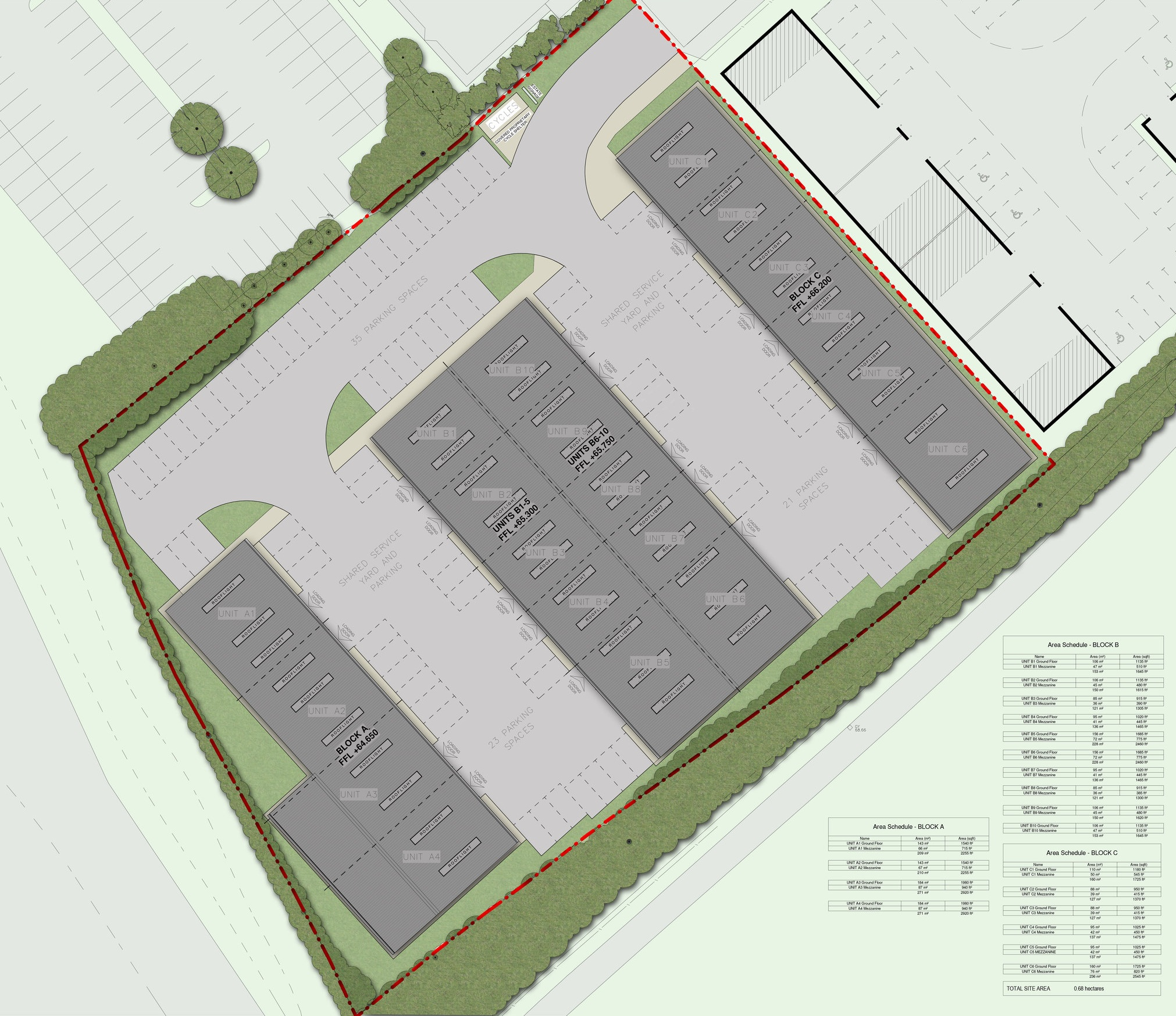 2622 - P001_C - Site Plan Proposal.jpg