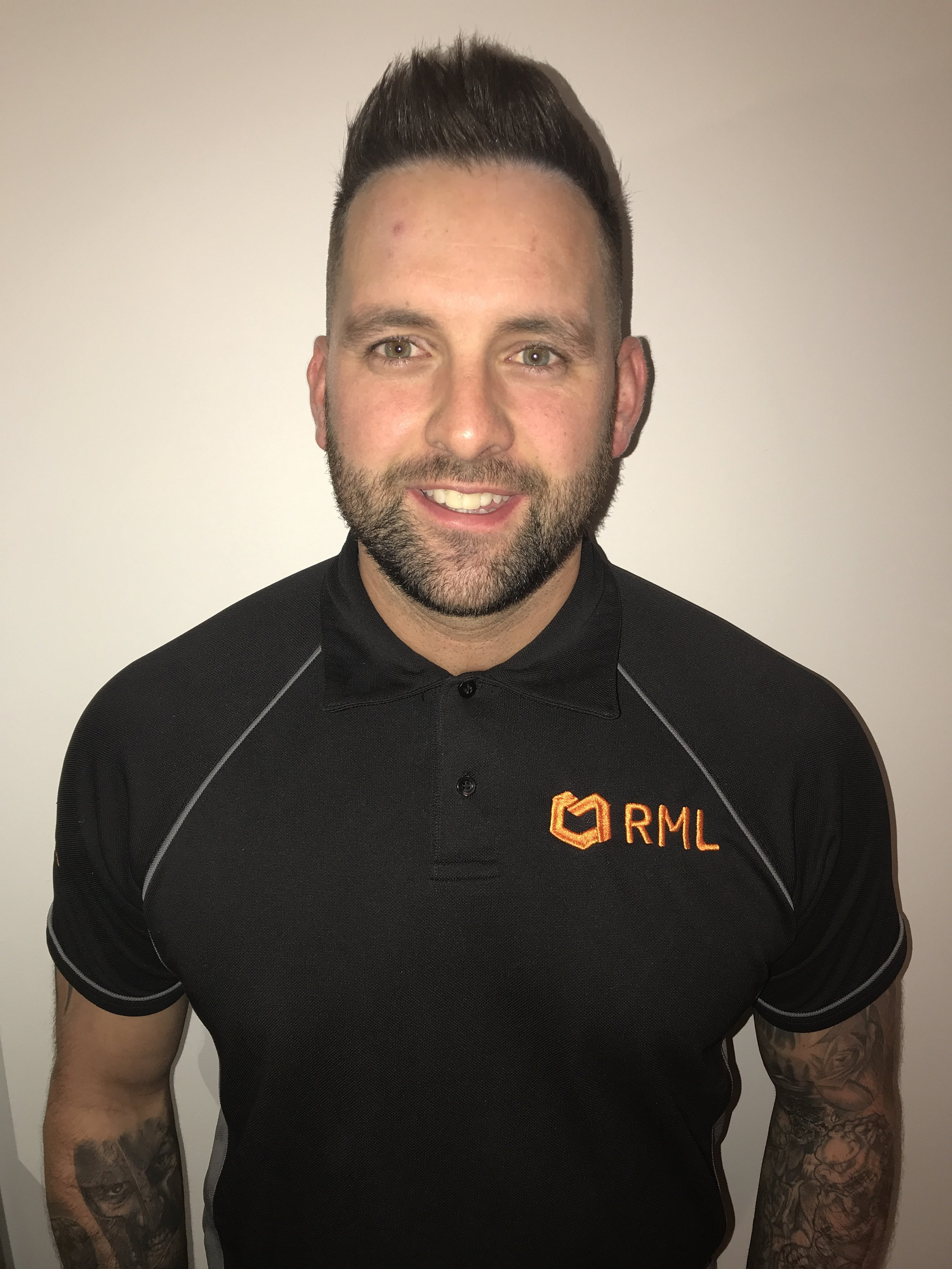 Mark- Director and Electrician