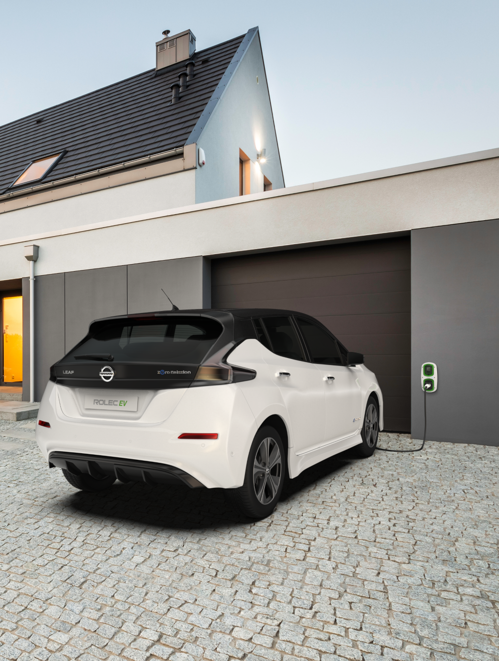 EV Electric Car Charging - Specialists installation of EV electrical car charging systems for both domestic and commercial customers.Electrical Car Charging System Installation