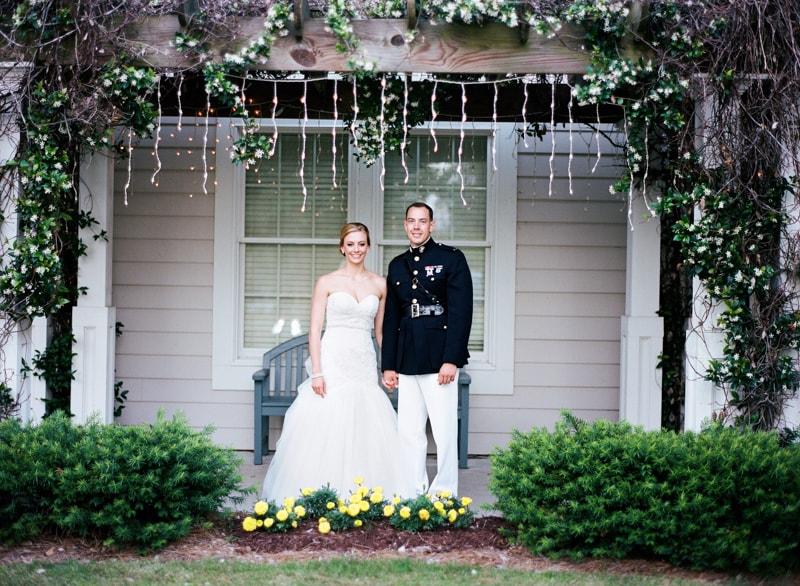 new bern north carolina wedding