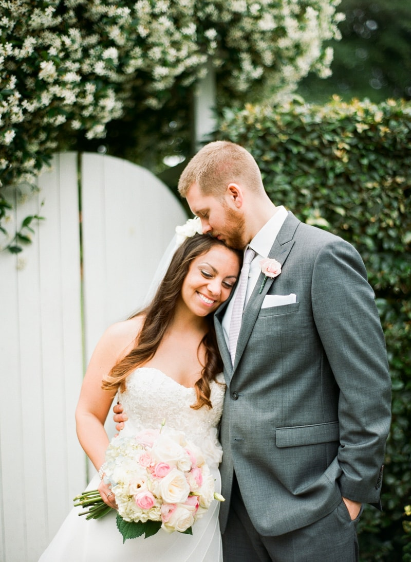 Watson House NC Wedding Photographers