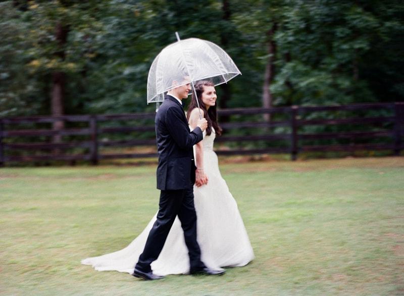 Rolling Hill Farm Charlotte NC Wedding