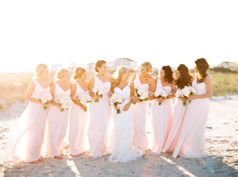 Crystal Coast Wedding Photographers