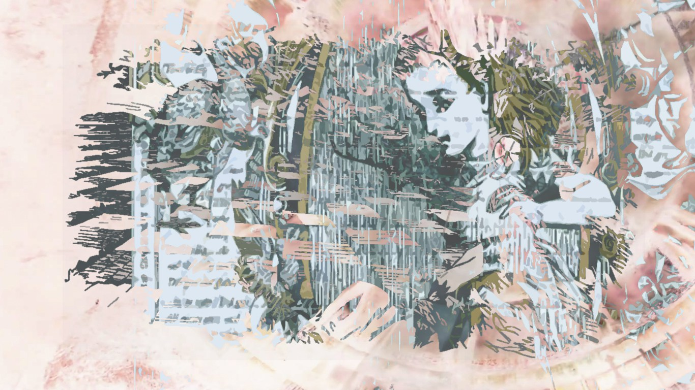 MAKE/INTERPRET ASSIGNMENT  Through the Looking Glass Lewis Carroll