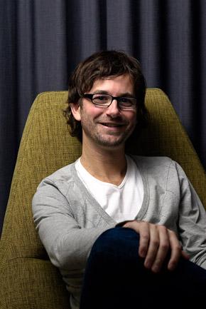 Niels van der Tang