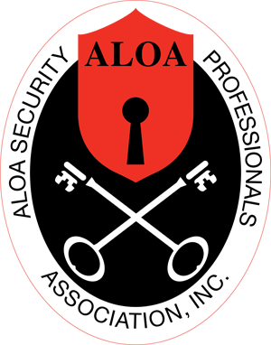 Certified ALOA Registered Locksmiths