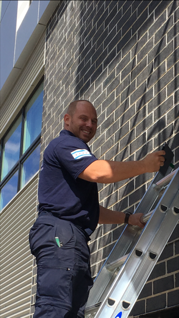 Robert w/ The Professional Locksmith Company in Chicago