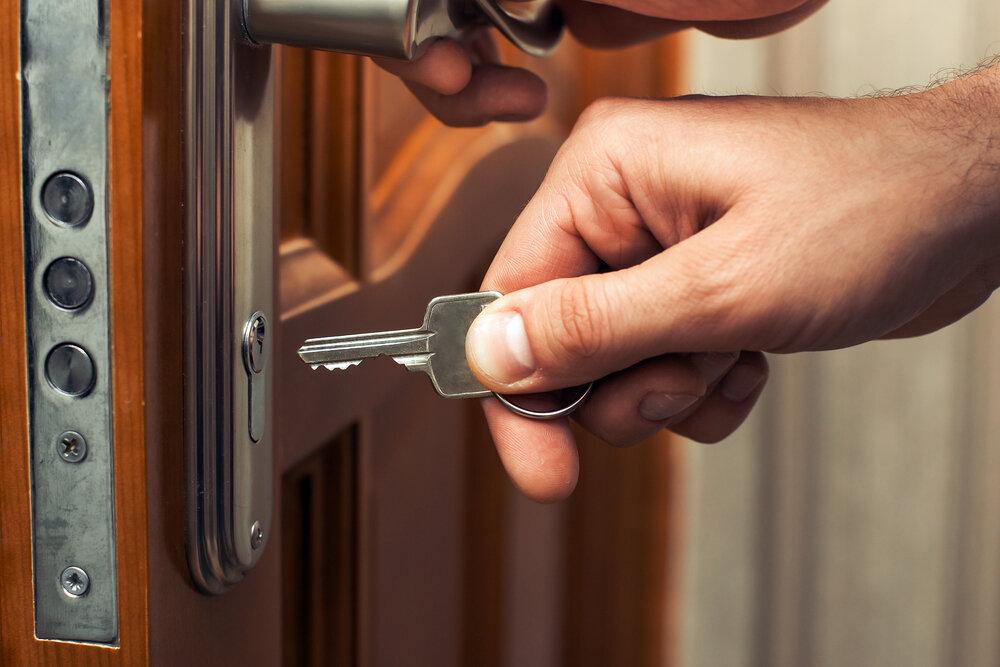 The Three Most Common Door Lock Problems