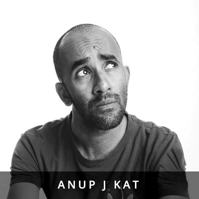 Anup J Kat