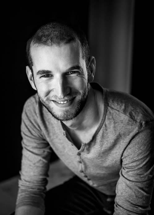 Daniel Kudish