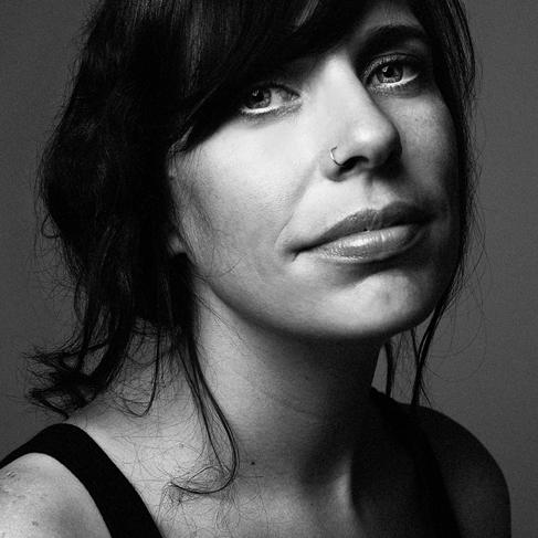 Kirsten Lewis-Bethmann