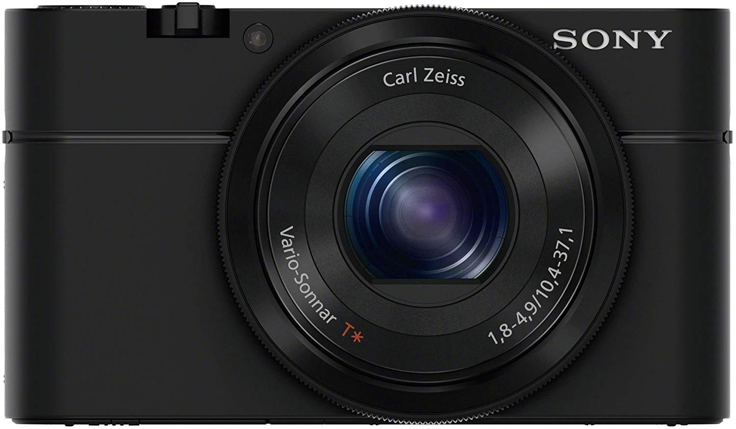 Sony RX100 M1 for first prize winner