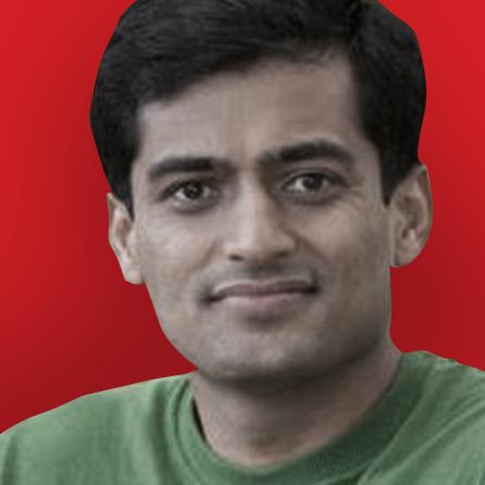 Nitin Dangwal