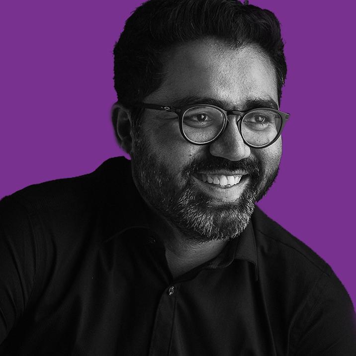 Stories by Joseph Radhik