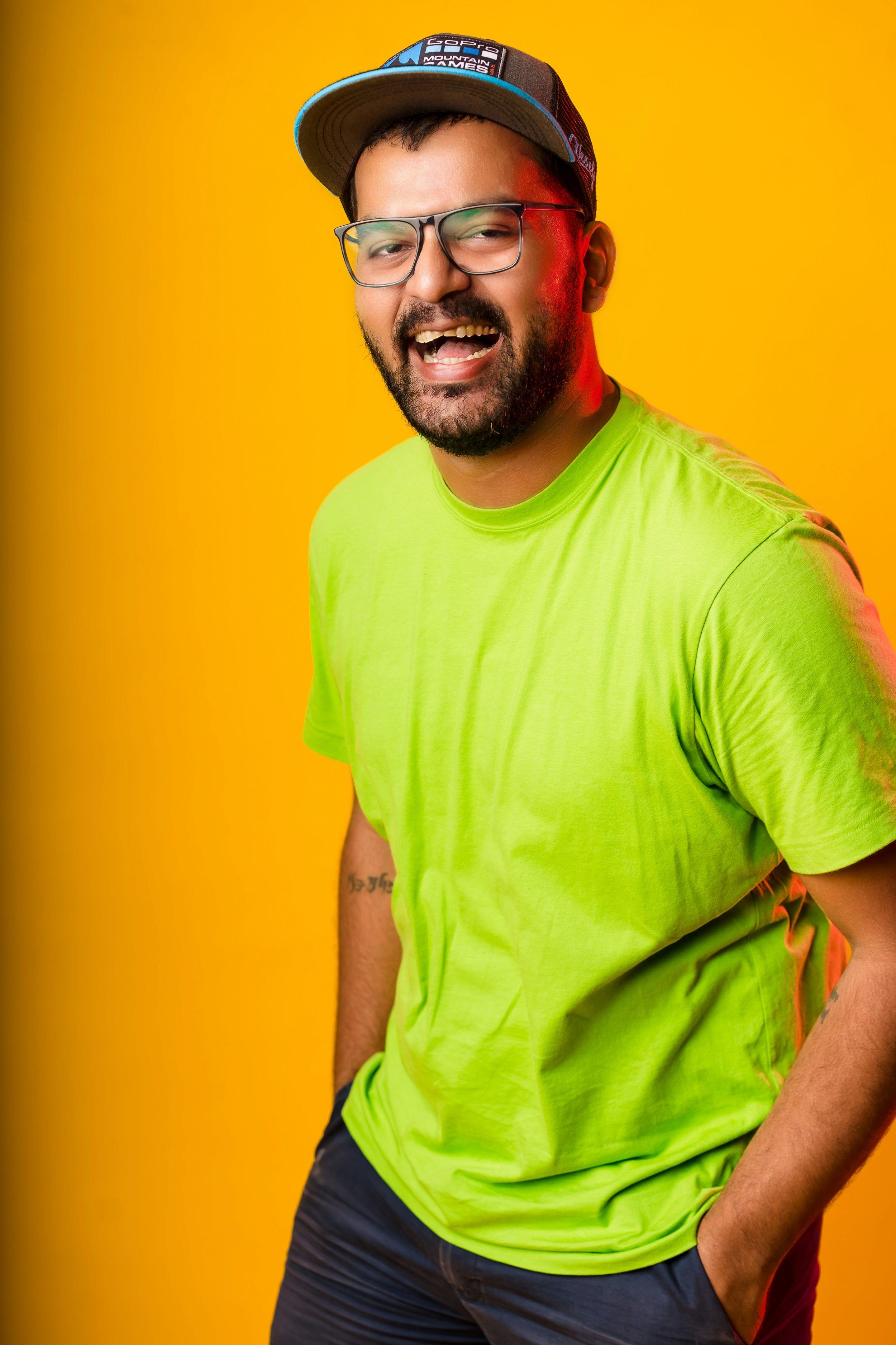 Yash Rane (@chefyash)