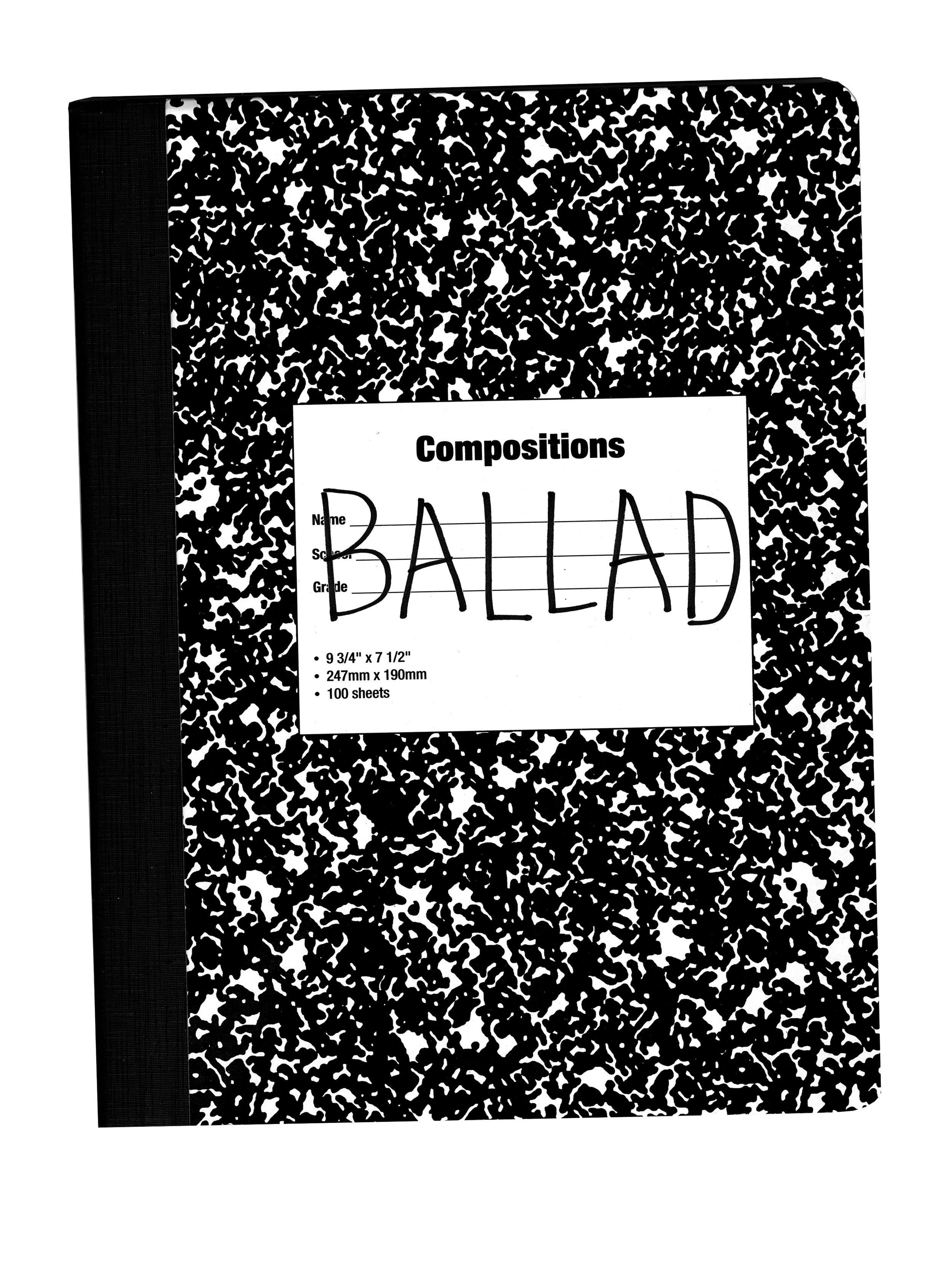 Ballad - 2006
