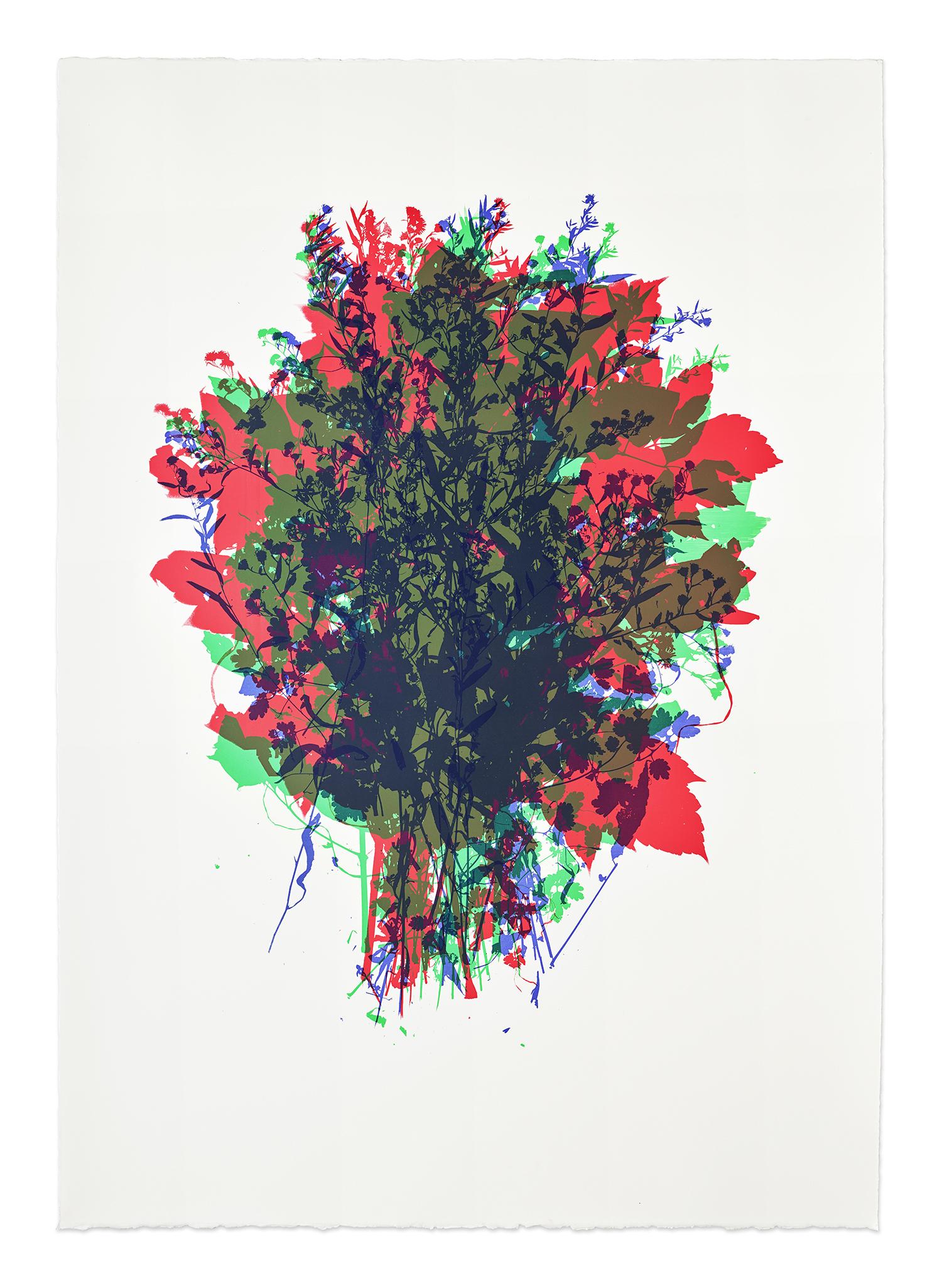 Flowers Grow, Weeds Grow ( 2 of 2 ) - 2018