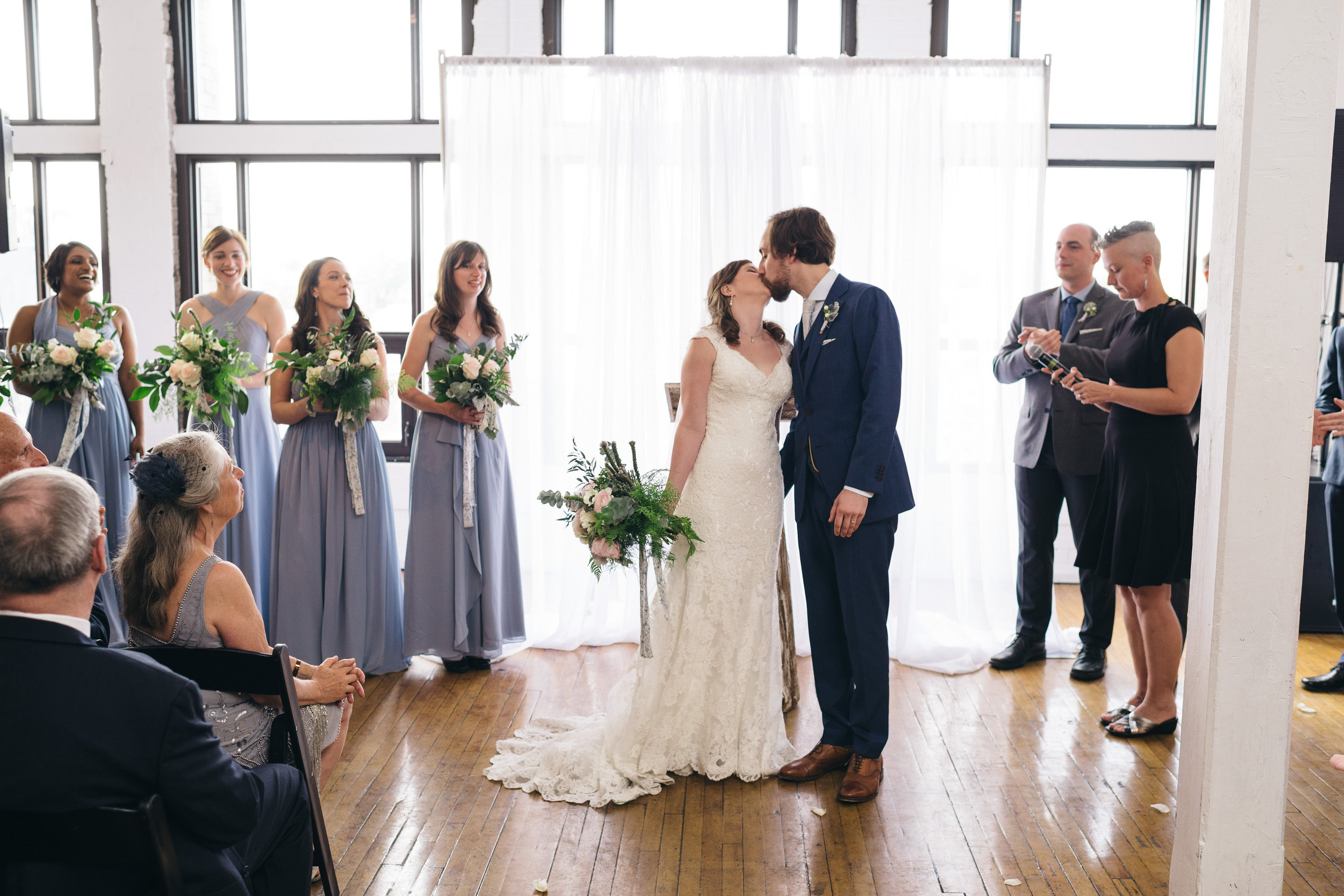 The Burroughes Building , Toronto Photo Credit: Toronto Wedding Studios