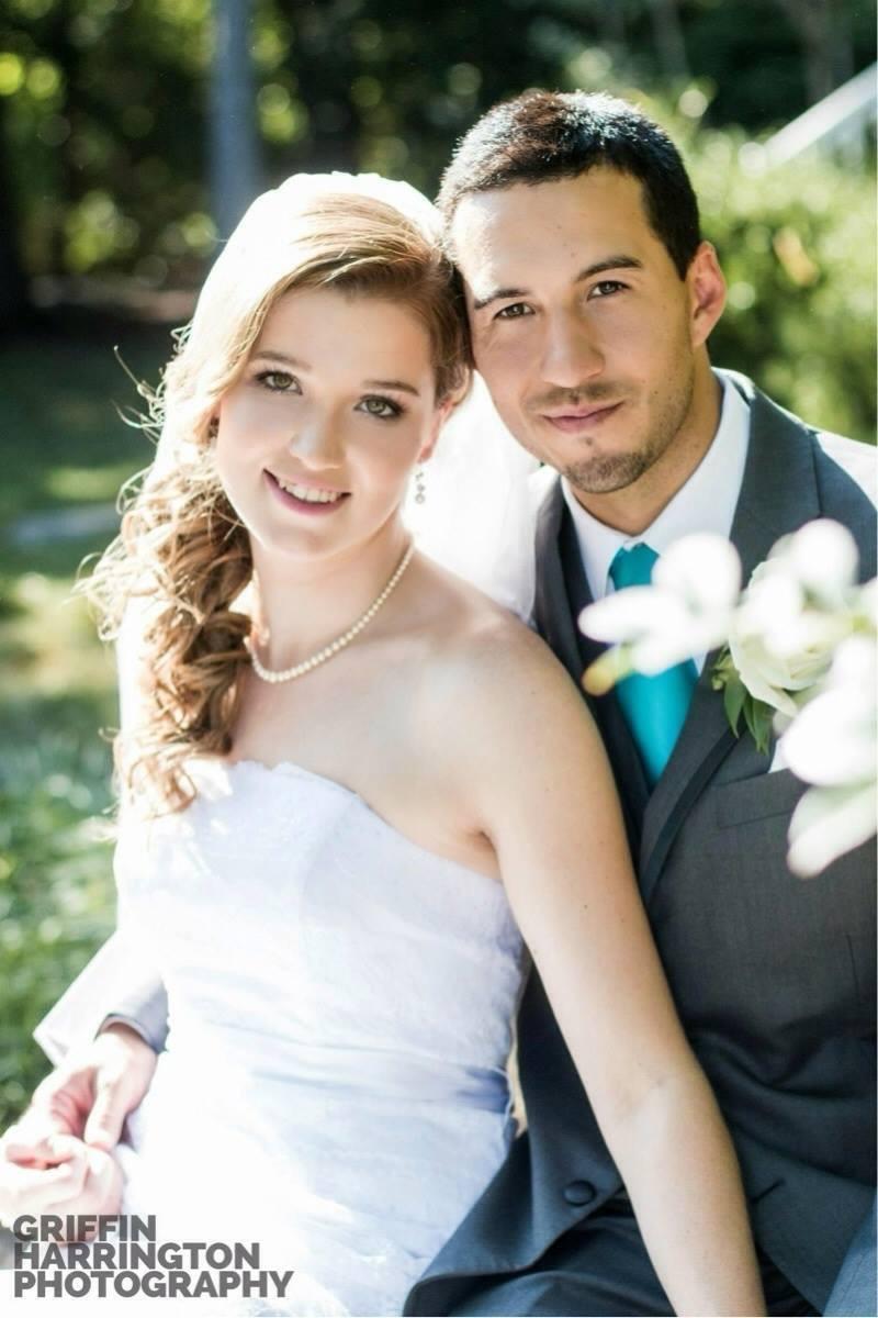 Wedding, 2014