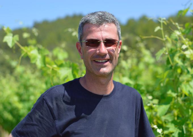 Languedoc- Domaine Mas Cremat