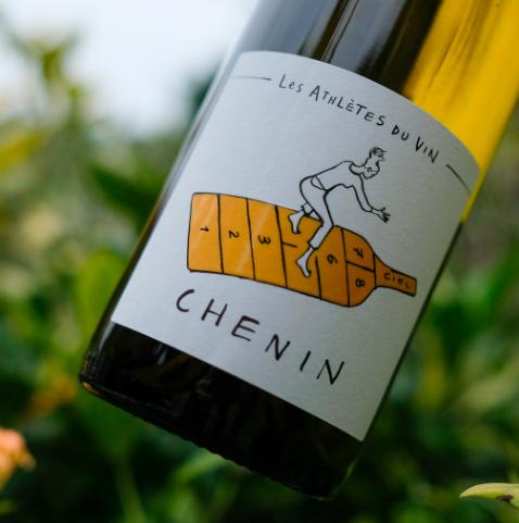 Loire- Les Athlètes du Vin