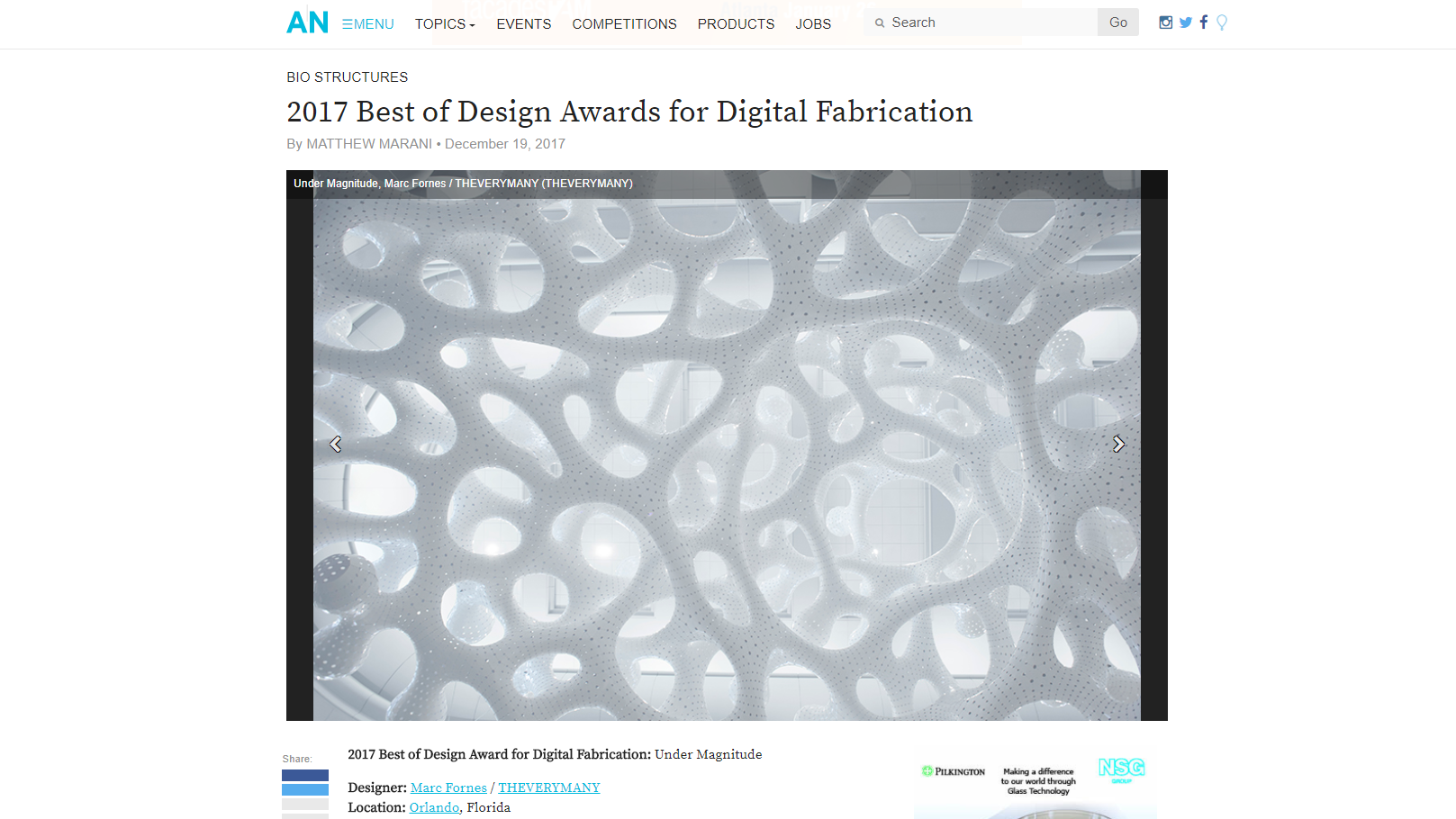 171218_Orlando_ArchPaper Best of Design Awards for Digital Fabrication.png