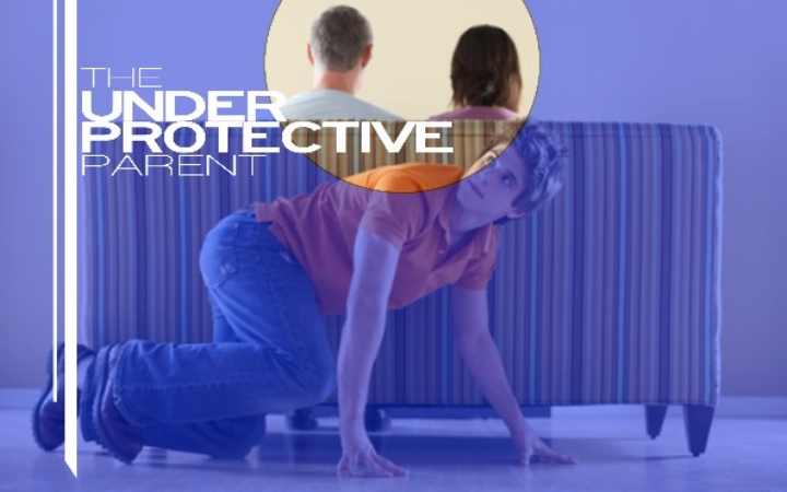 The Under Protective