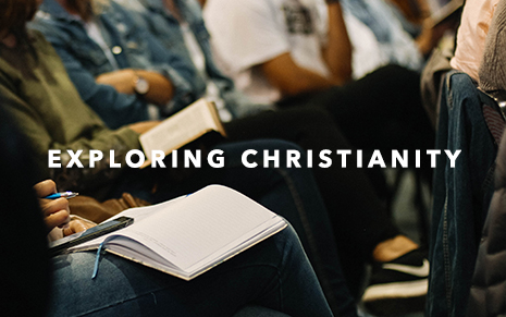 EXPLORING CHRISTIANITY