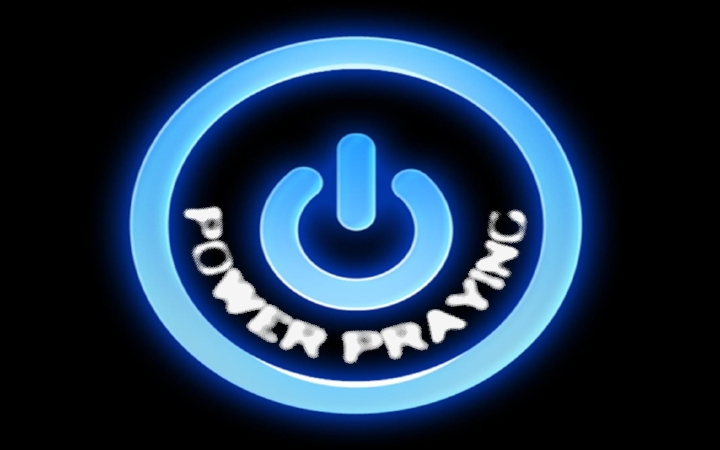Power Praying