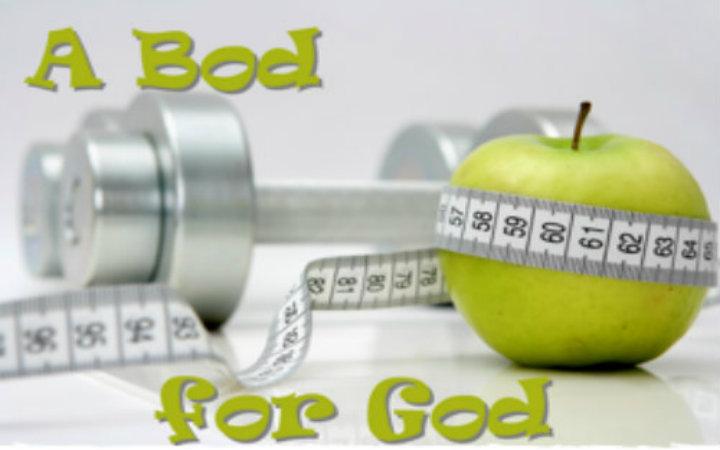 A Bod for God