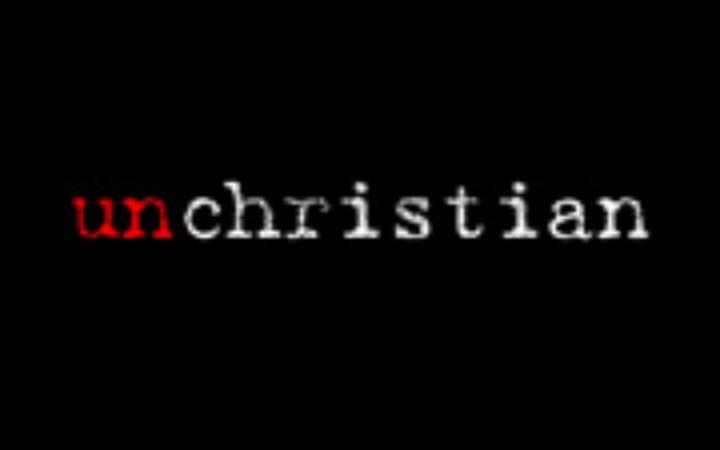 Unchristian