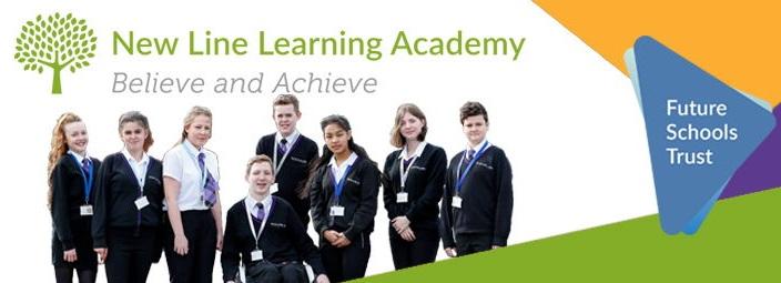 New Line Learning Vice Principal Jono Richardson tweeted: