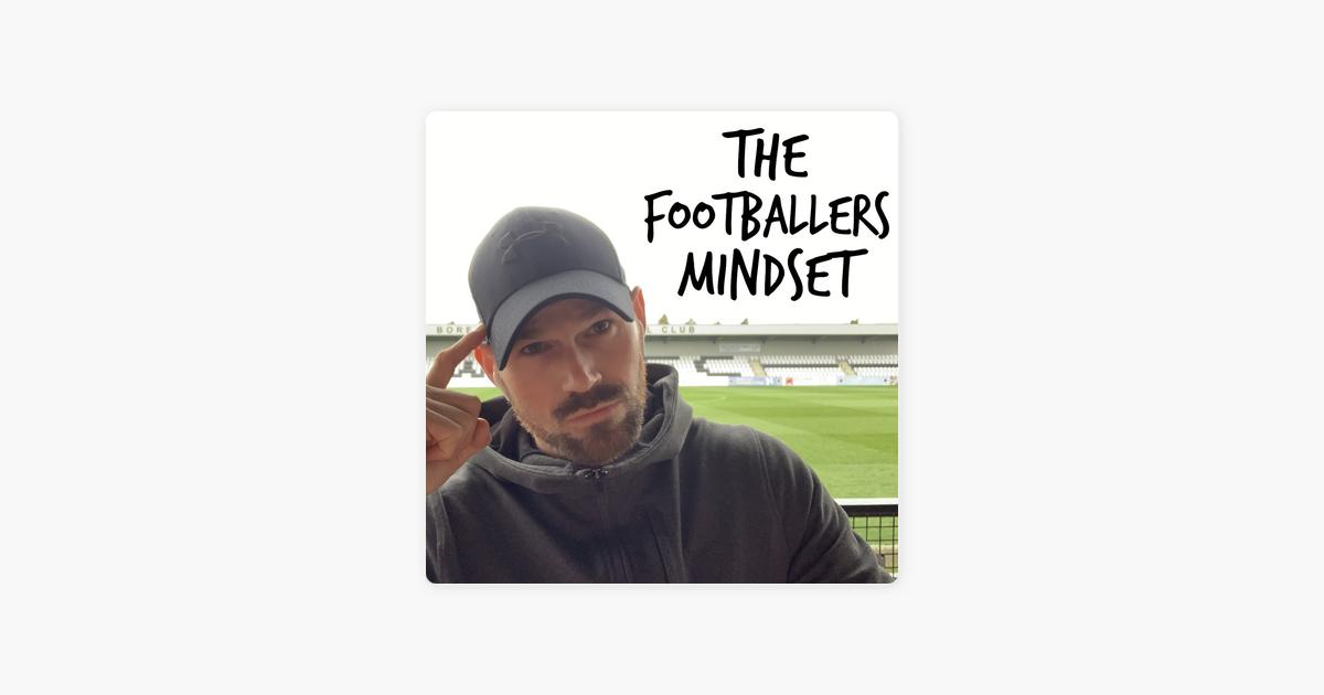 Steve Sallis talks to host Rob Blackburne about vulnerability in football.  http://thefootballersmindset.libsyn.com/educating-football-with-steve-sallis