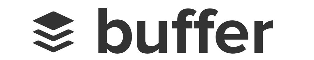 Image for the social network sharing app Buffer