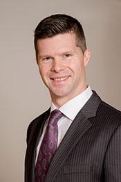 Daryn Form, Senior Financial Advisor