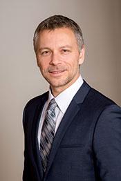 Jason Sirman, Senior Financial Advisor