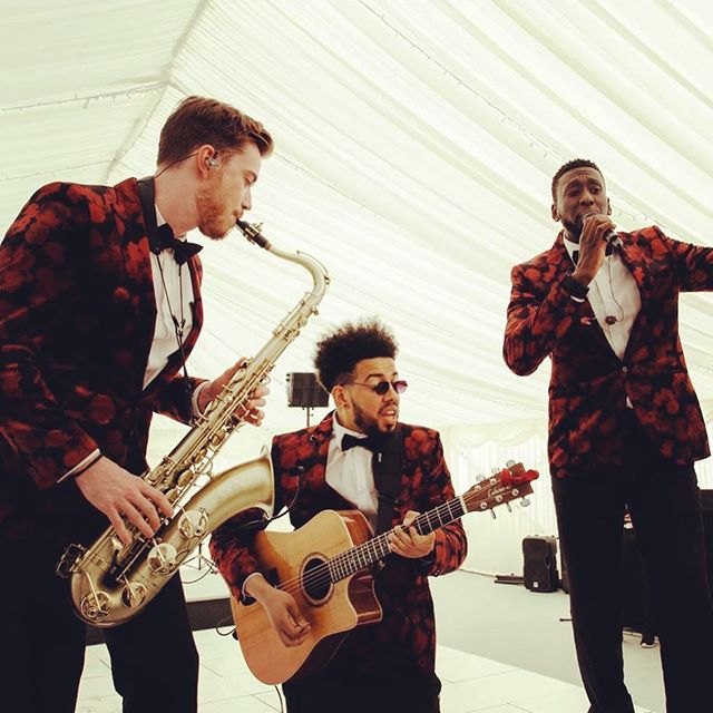Music vibes 🎶 #thefunctionband #functionband #tfb #fullyfunctioned #thefunctionbanddjlive #showband #dresstoimpress #sax #saxophone #saxophonist #guitarist #guitarists #vocalist #vocalists #singer  #chelseawhitephotography
