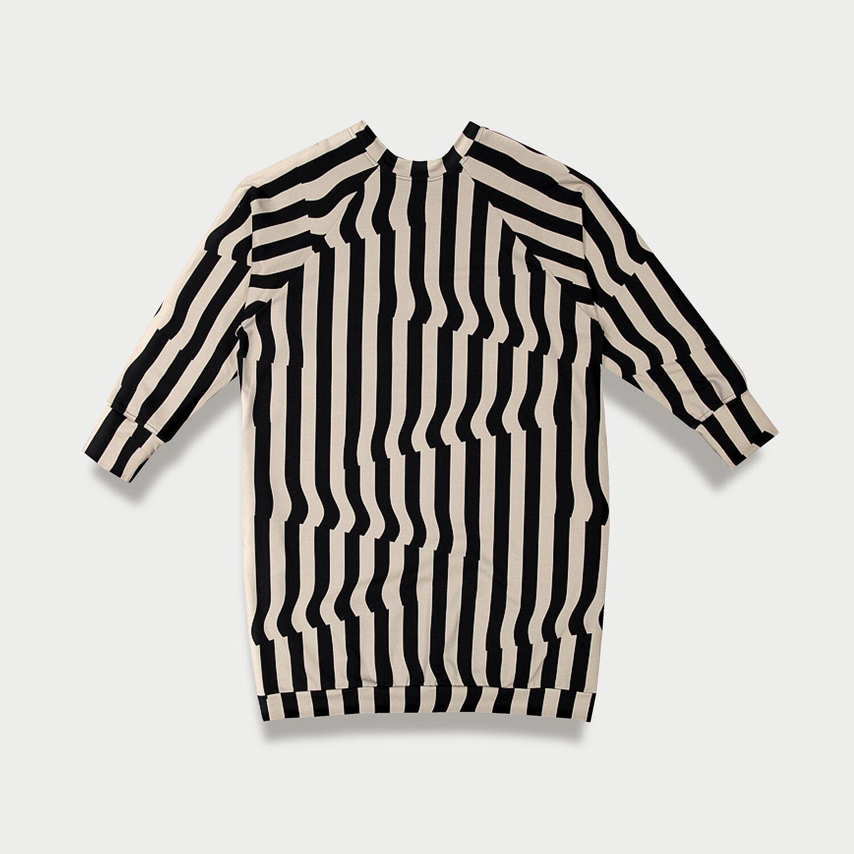 CREASE pattern design by Atelier Ahokas / image: Vimma