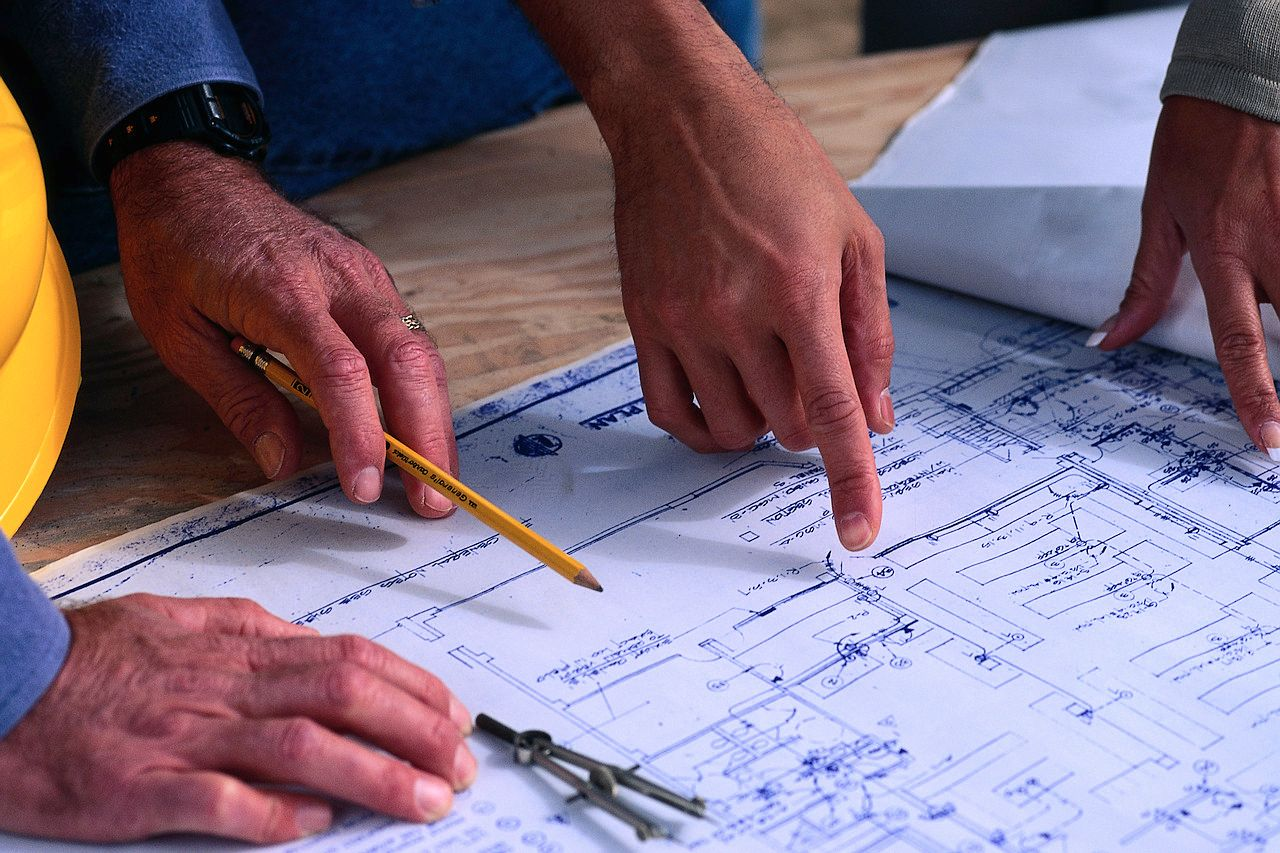 Let's Build Your New Custom Home. - Contact us today with any questions you might have about our building process or our beautiful home developments.