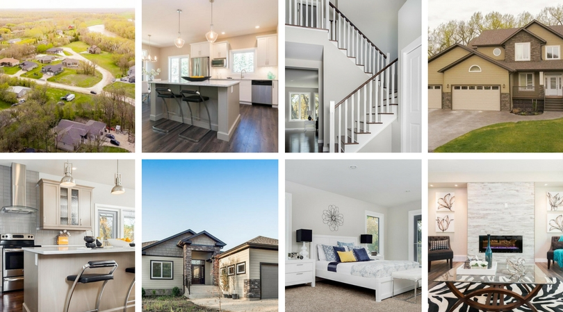 View Our Gallery - See more of our featured properties and current builds in progress...