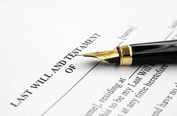 The importance of holding a valid Will. - It is always best to have a will prepared or reviewed by a qualified professional lawyer. Many people opt to prepare their own Will to save money. One of the risks associated with preparing your own will is not knowing the intricacies of the law, legal terminology and how your will can be affected.Did you know something as simple as removing a staple from an original will to copy it can place the validity of the will in doubt and increase the cost of applying for probate?A qualified lawyer can ensure your will is legally valid and you understand the possible outcomes of the choices you are making. If you don't have a