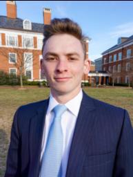 VP of Training     Robert Simon Jr. ,  2021