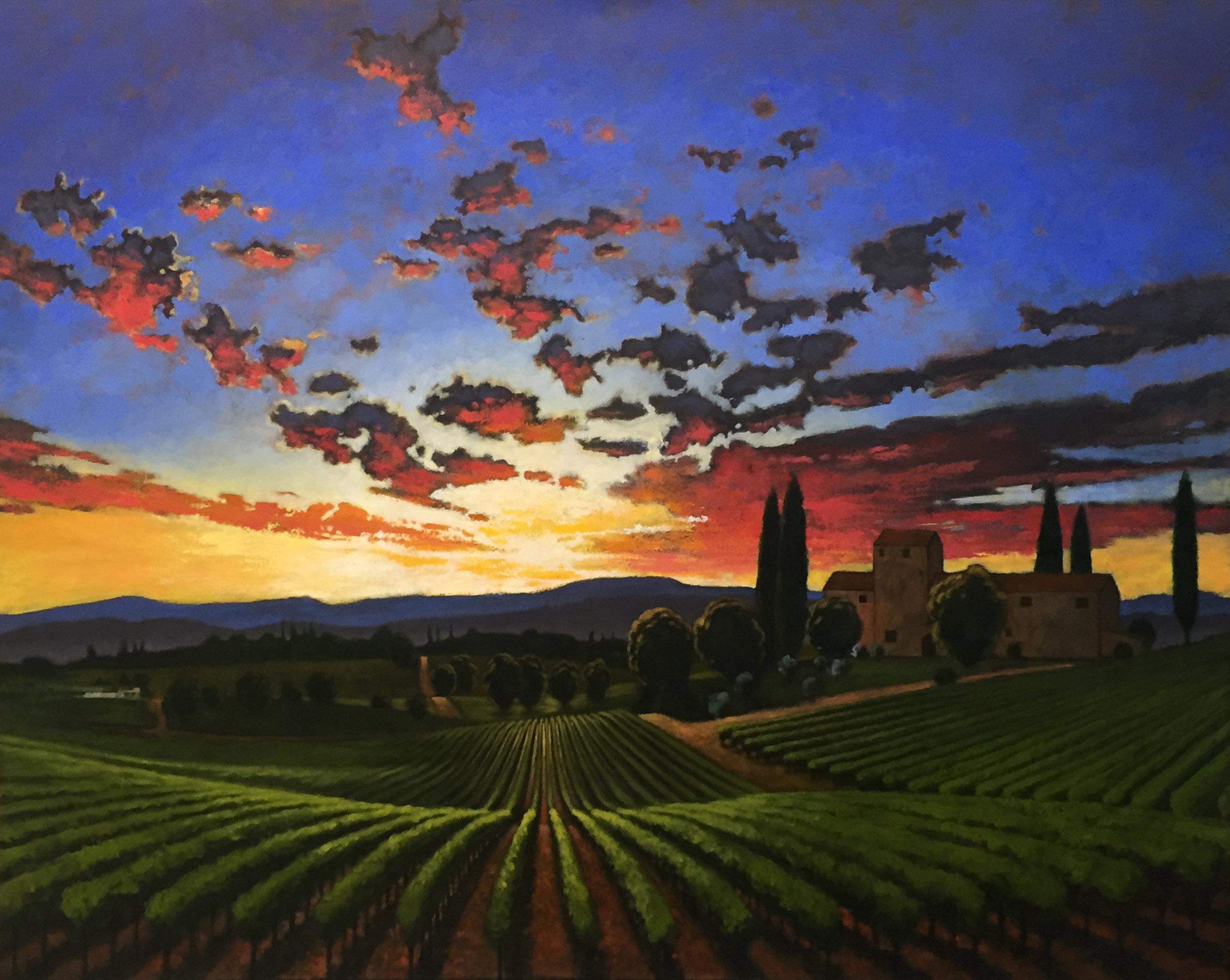 Carolyn's Vineyard