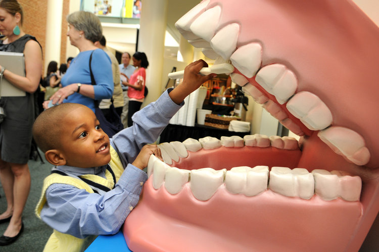 ORAL HEALTH AND ACCESS TO CARE -