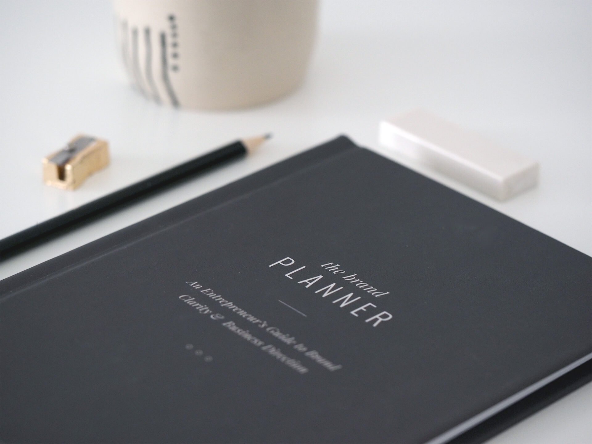 the brand planner entrepreneur and business planner new year planning function creative co.