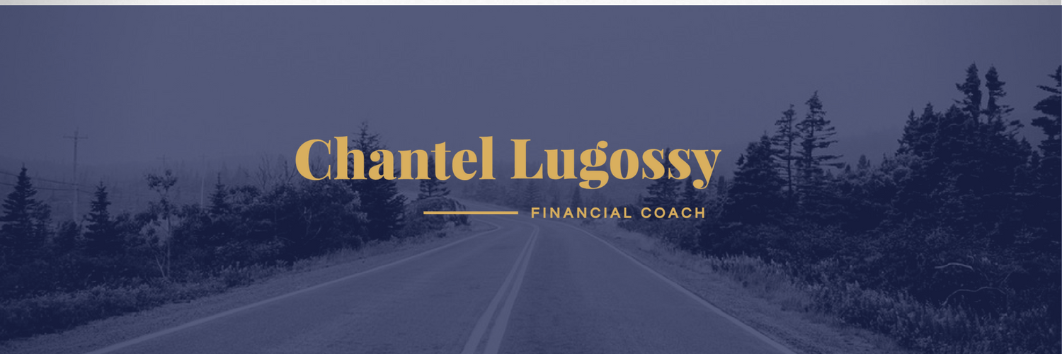 financial coach brand design by Function Creative Co.