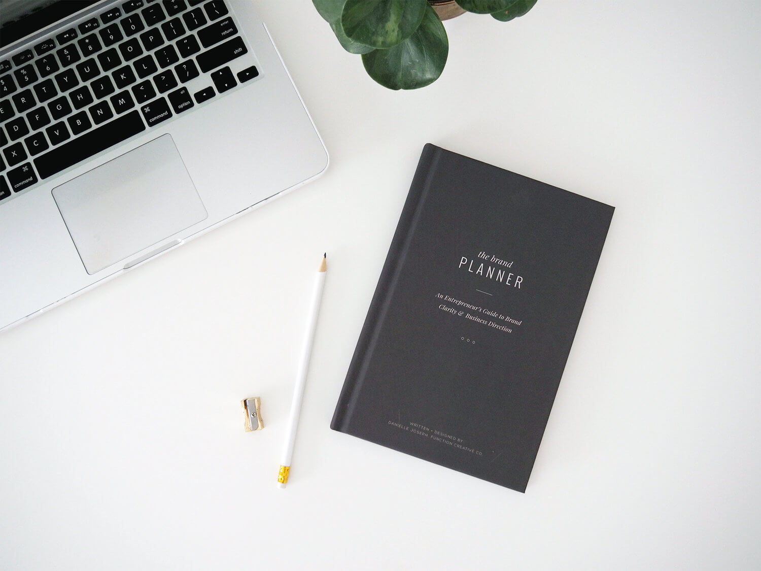 the brand planner for business owners and entrepreneurs