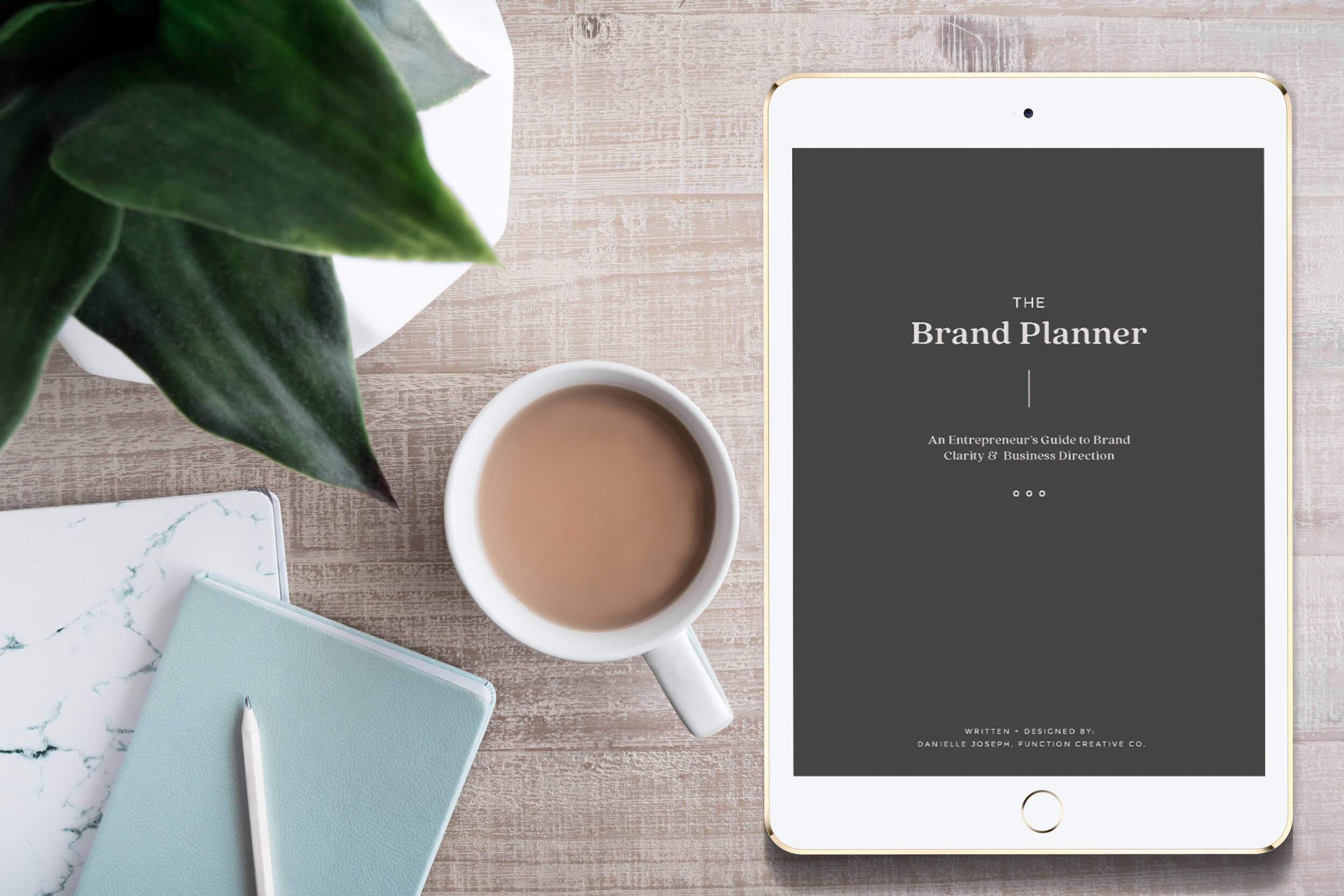 the brand planner function creative co entrepreneur guide